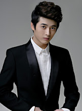 Han Chengyu China Actor