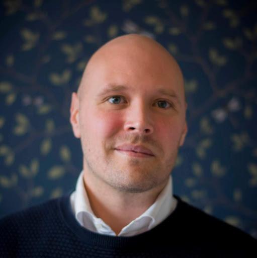 Marcus Norrgren