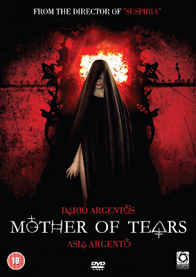 Mother of Tears / La terza madre (2007)