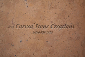 carved stone, Interior, limestone, Samples