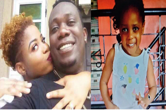 'DNA shows I'm not the father of my 4-year-old daughter' - Duncan Mighty