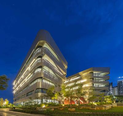Universitas Luar Negeri Pertama di Indonesia,  Monash University Hadir di BSD City