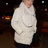 OIC - ENTSIMAGES.COM - Alison Steadman at the Contact.com Press night at the Park theatre London 15th January 2015 Photo Mobis Photos/OIC 0203 174 1069