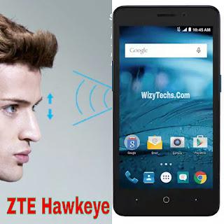ZTE Hawkeye