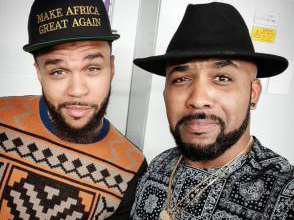 """Confession Time! """"I Thought I Was Fresh Until Jidenna Came Along"""" – Banky W"""