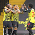 Etebo: Watford gradually becoming Super Eagles camp – Pinnick