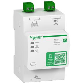 Gateway Wiser IP för PowerTag Schneider