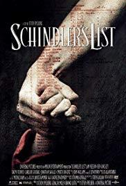 MOVIE: Schindlers List (1993)