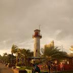 La zona del Muelle Turístico