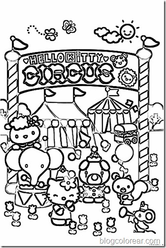 circo hello kitty7