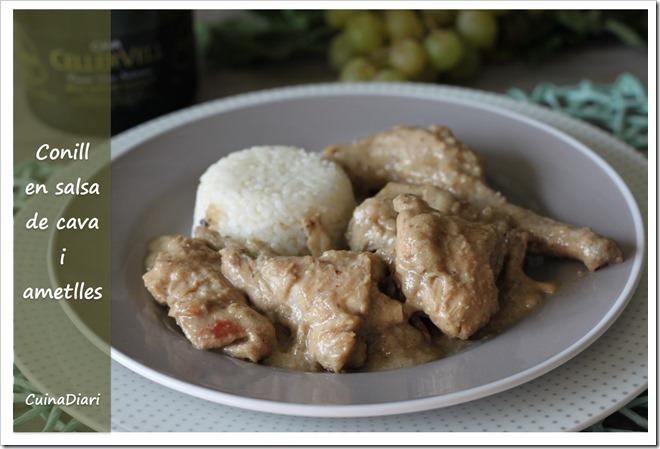 2-1-Conill salsa cava ametlles cuinadiari-ppal2