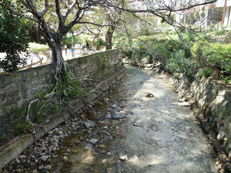 Xin Beitou :eaux chaudes