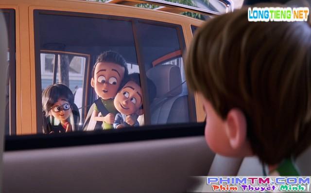Xem Phim Tiểu Đội Cò Bay - Storks - phimtm.com - Ảnh 3