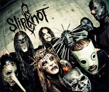 SLIPKNOT DO CD 2012 BAIXAR COMPLETO