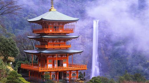 Nachi Falls, Wakayama, Japan.jpg