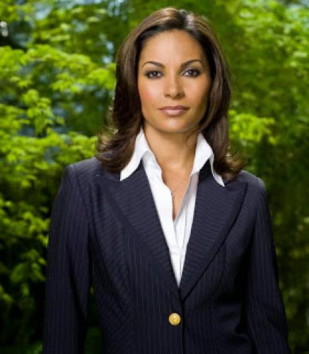 Eureka Dr Allison Blake