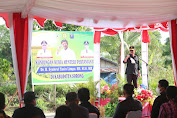 Mentan SYL Dorong Hutan Sagu Papua Barat Menjadi Lahan Agrowisata