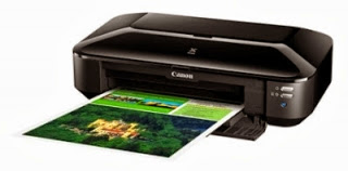 Driver printer Canon PIXMA iX6870 Inkjet (free) – Download latest version