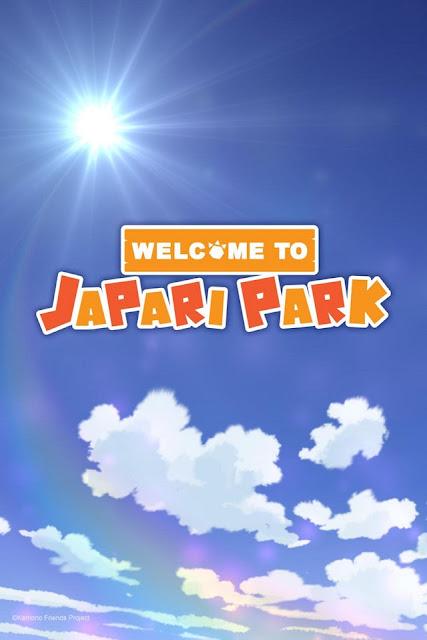 Welcome to the JAPARI PARK