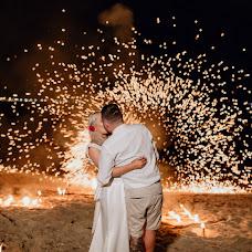 ช่างภาพงานแต่งงาน Dechaut Puttibanjaroensri (Rawsimage) ภาพเมื่อ 24.09.2018