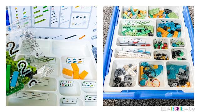 Inspire Student Creativity with Lego Education's WeDo 2.0 Kit