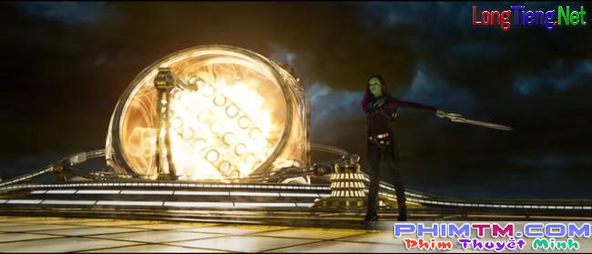 Guardians of the Galaxy Vol. 2 tung teaser đậm chất hài hước - Ảnh 4.