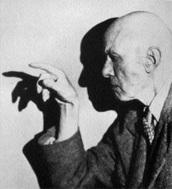 Aleister Crowley Wickedest Man In The World, Aleister Crowley
