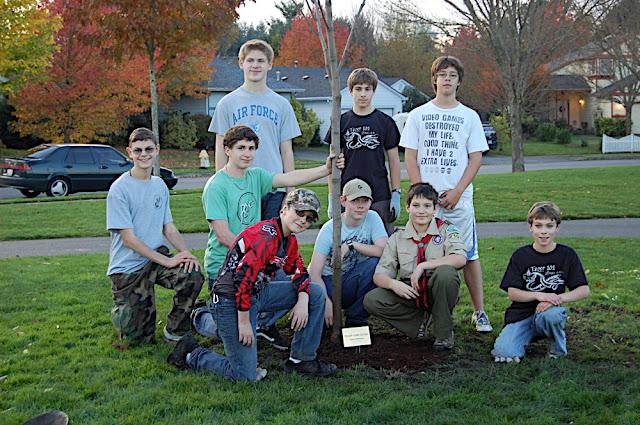Tree Planting November 2010 - DSC_4548.JPG
