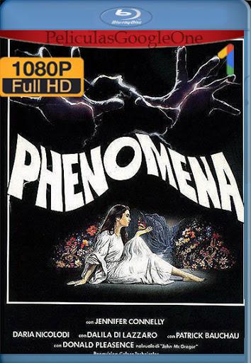 Phenomena [1985] [1080p BRrip] [Castellano-Ingles] [HazroaH]
