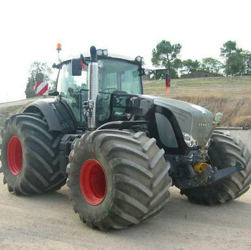 Large Tractor Wheels : Fendt pinterest