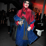 WWW.ENTSIMAGES.COM - Daniel Lismore  at   Diet Coke & Marc Jacobs - launch party at The German Gymnasium, 26 Pancras Road, London March 11th 2013                                        Photo Mobis Photos/OIC 0203 174 1069