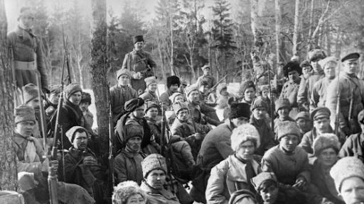 عندما قمع الشيوعيون السوفيت ثورة كرونشتاد قبل 100 عام (الحلقة الأولى)