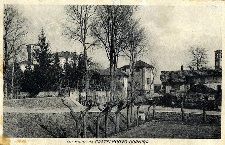 Via Bruni Gaioli