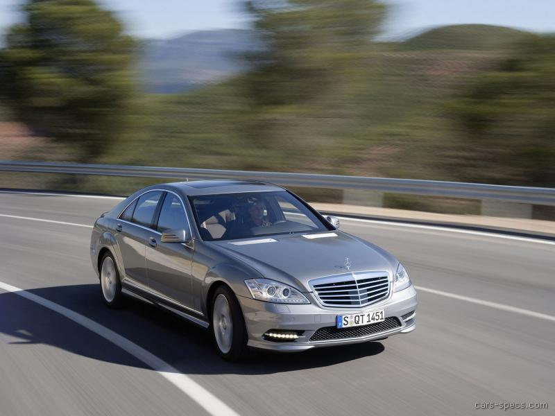 2010 mercedes benz s class hybrid specifications pictures for Mercedes benz s class 2010 price