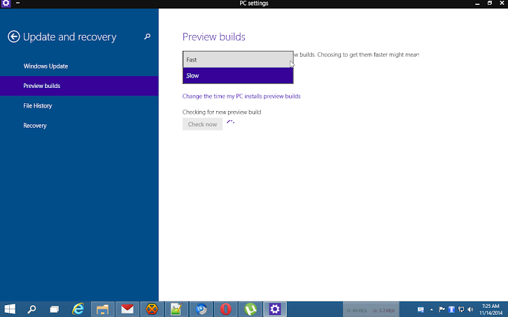Windows 10 Tech. Preview build 9879: Should You Upgrade or Start from Scratch?