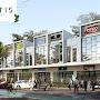 Ruko Agatis Kota Podomoro Tenjo Dijual Rp. 875 Jutaan