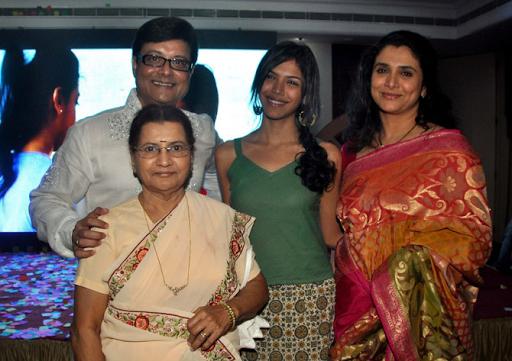 Shriya Pilgaonkar: Did you know the Crackdown actress acted in 90s TV show Tu Tu Main Main?