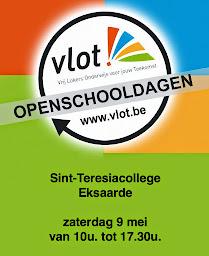 Openschooldag zaterdag 9 mei