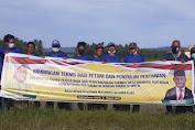 Tingkatkan Kapasitas Petani dan Penyuluh, BBPP Batangkakuku Gelar Bimtek