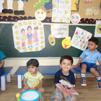 Laughter Day (Playgroup) 25.04.2016