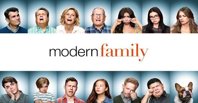 Todos os episódios de Familia Moderna - Modern Family online grátis dublado