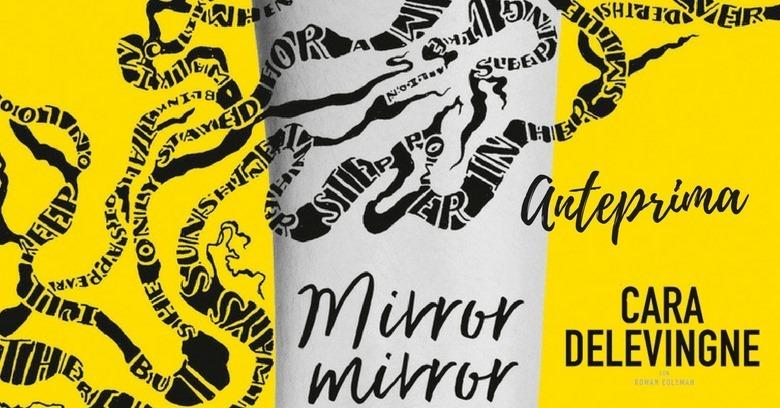 Mirror, Mirror anteprima