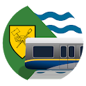 Trainsity Vancouver SkyTrain icon