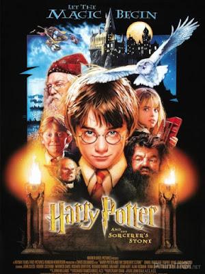 Harry Potter và hòn đá phù thủy - Harry Potter and the Sorcerer's Stone