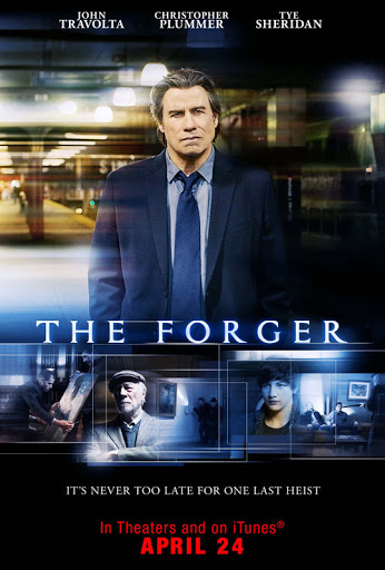 The Forger (2014) รวมญาติปล้น โคตรคนพันธุ์พระกาฬ