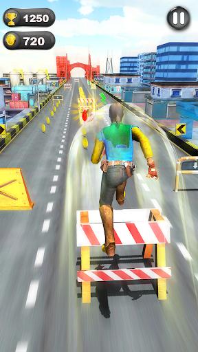 Special Hero Endless Runner 1.0 screenshots 1