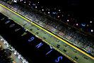 2015 Singapore GP starts