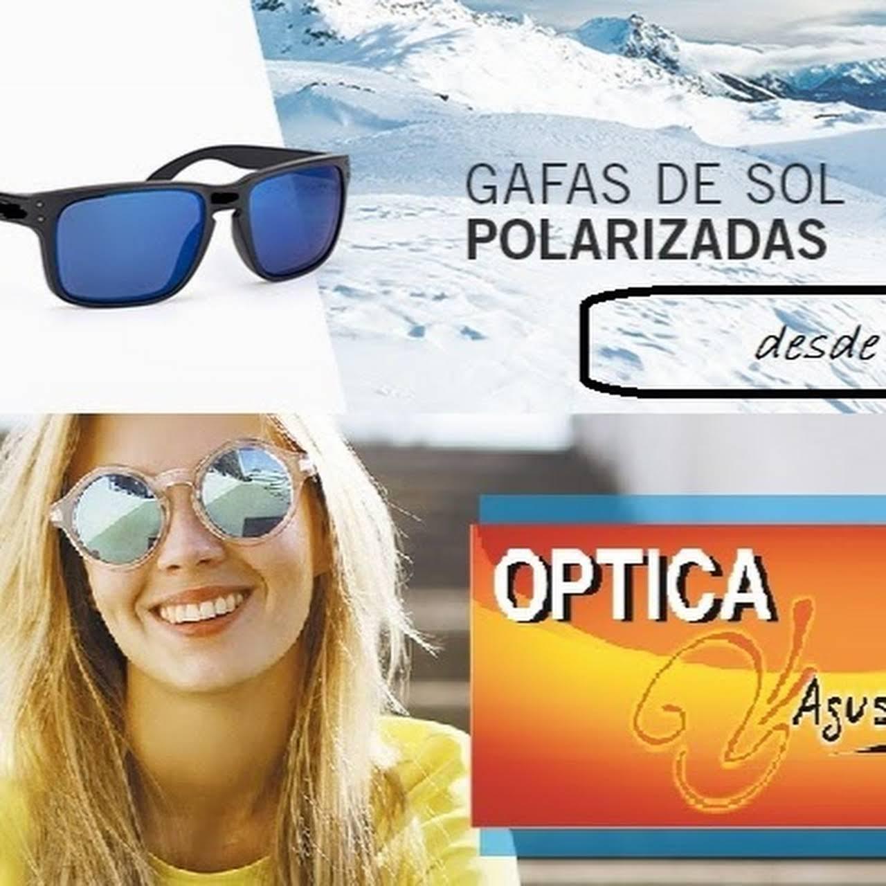 0bdc2c72ca Óptica Agusti Visión - Óptica en Rio Ceballos