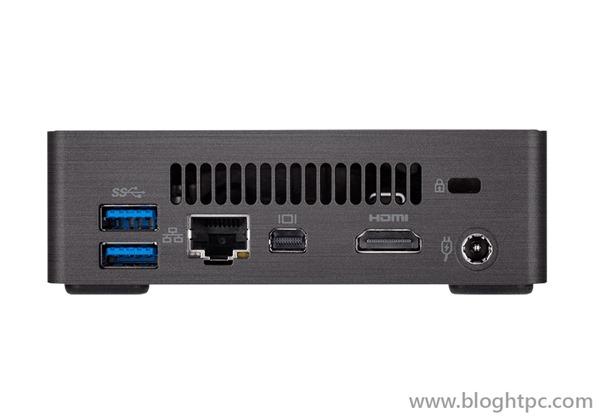 Gigabyte BRIX GB-BRi5-8250