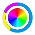 Circle Jigsaw icon
